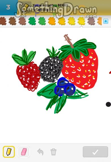 Drawn berry Kholood BERRY Draw com by