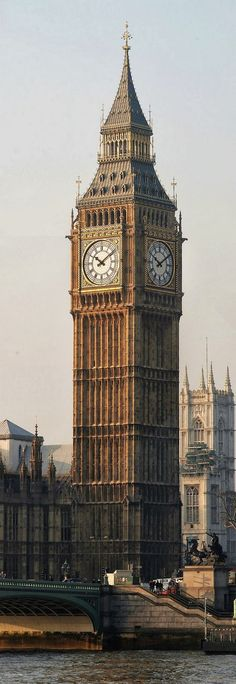 Drawn big ben rainy city Ben anything London Check the