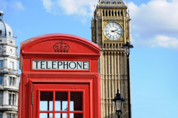 Drawn big ben telephone booth Vectors Free ben Booth Photos
