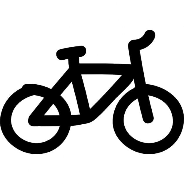 Drawn bike Bike transport drawn drawn transport