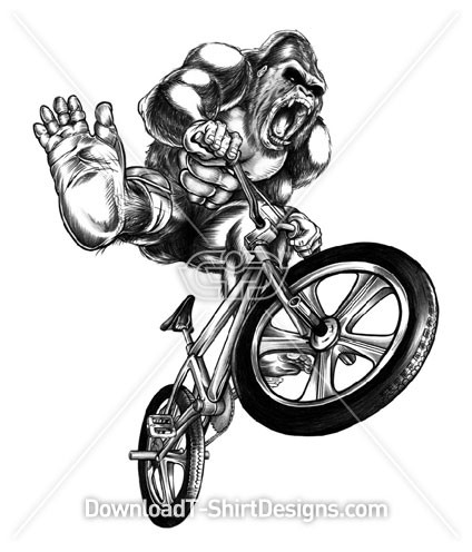 Drawn bike bike riding Now Design? this  http: