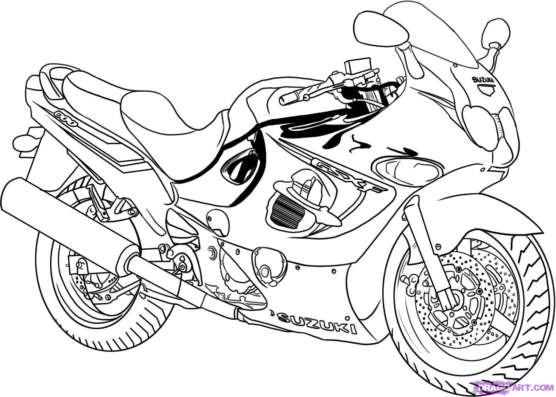 Drawn katana heavy #14