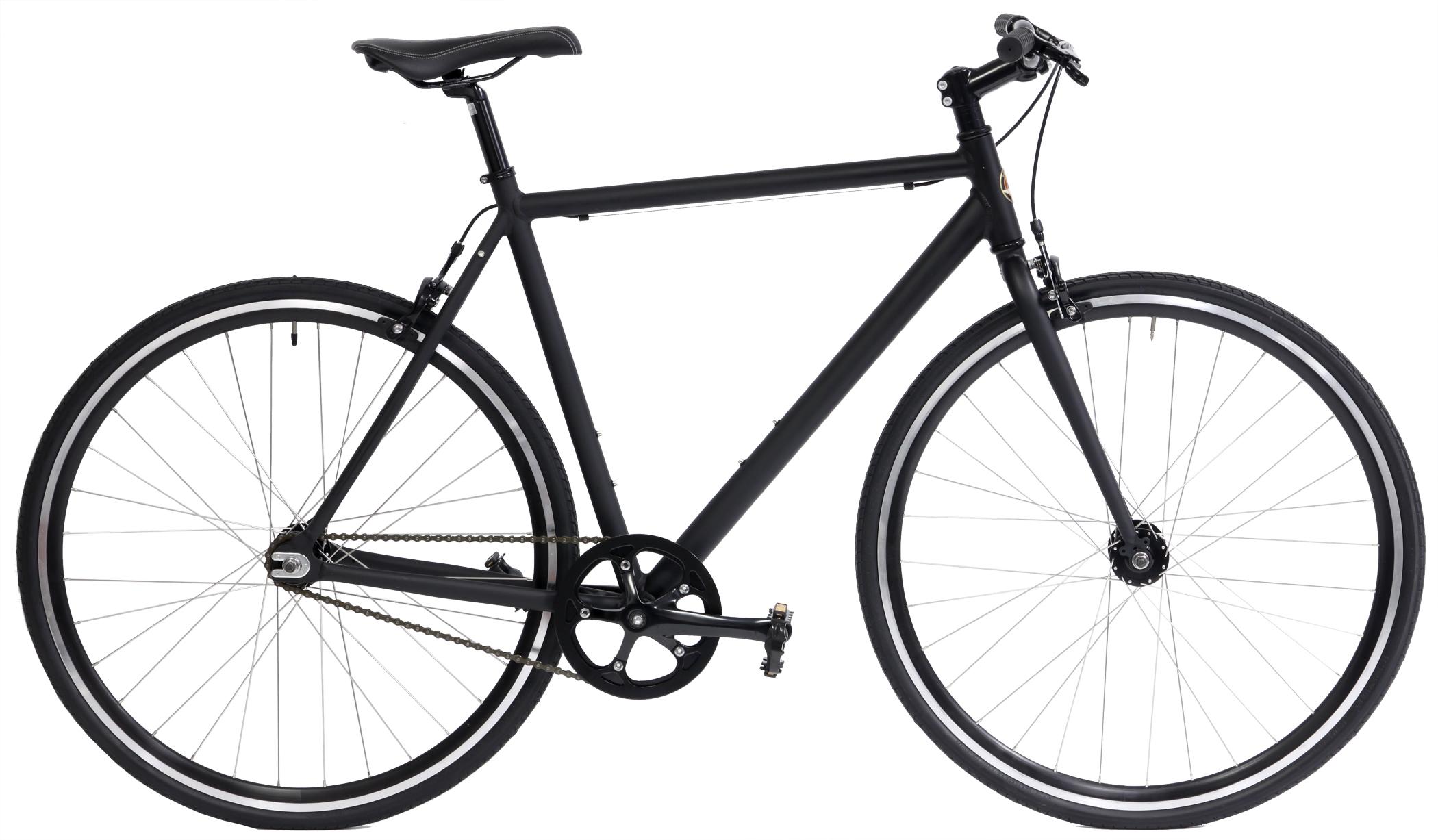 Drawn bike fixie #8