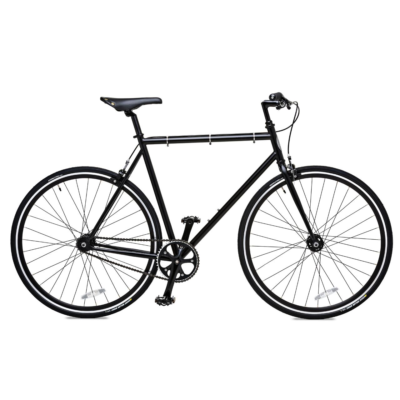 Drawn bike fixie #13