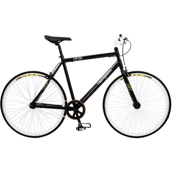Drawn bike fixie #9