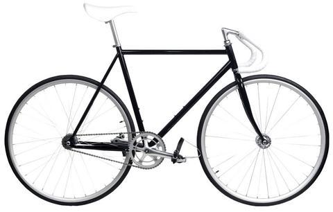 Drawn bike fixie #14