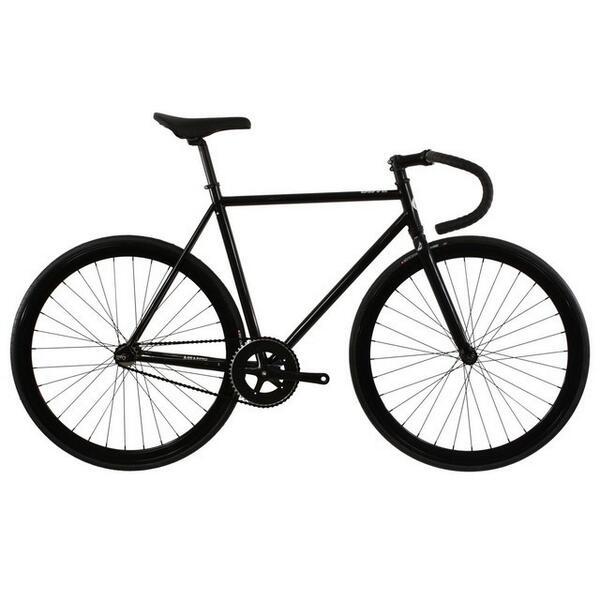 Drawn bike fixie #11