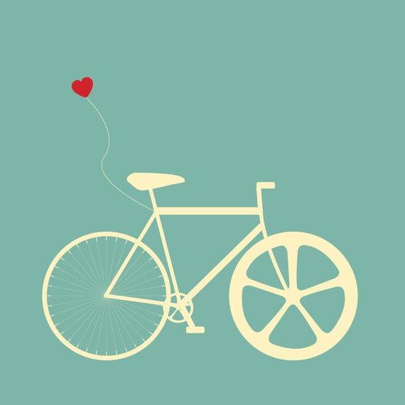 Drawn bike minimalist Ideas illustration 25+ MorganMarieMakes on
