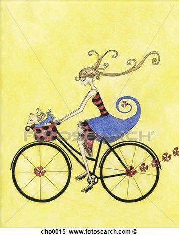 Drawn bike minimalist On Pinterest best drawing bicycle