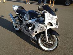 Drawn bike sport bike Sharpie Bike Bike Sport 600