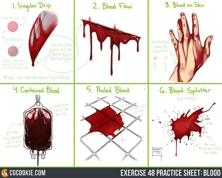 Drawn blood 20+ 2016 ideas October Vampire