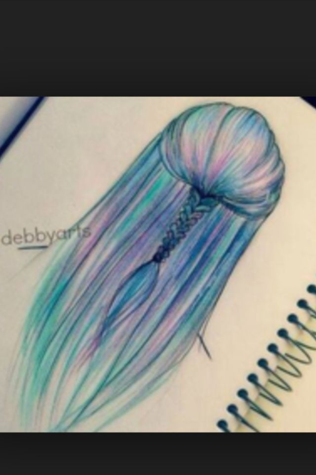 Drawn braid different Hair 60 other images best