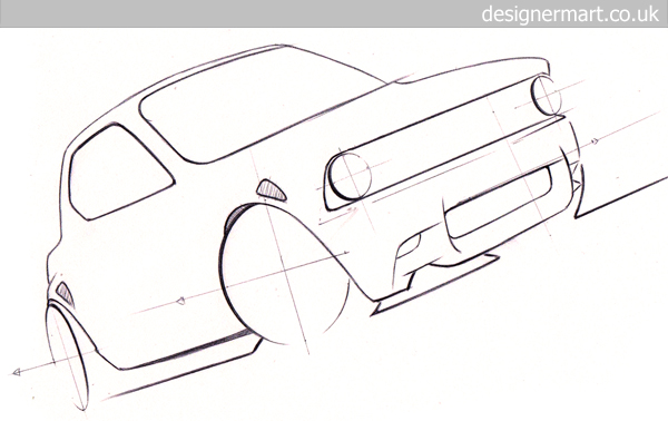Drawn bmw bmw front To the the is E92