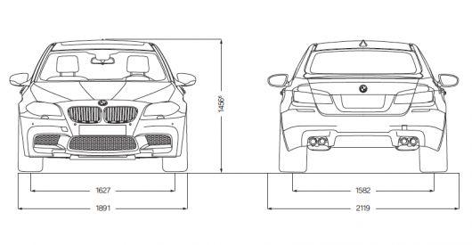 Drawn bmw bmw front Line line m5 Cartype Car