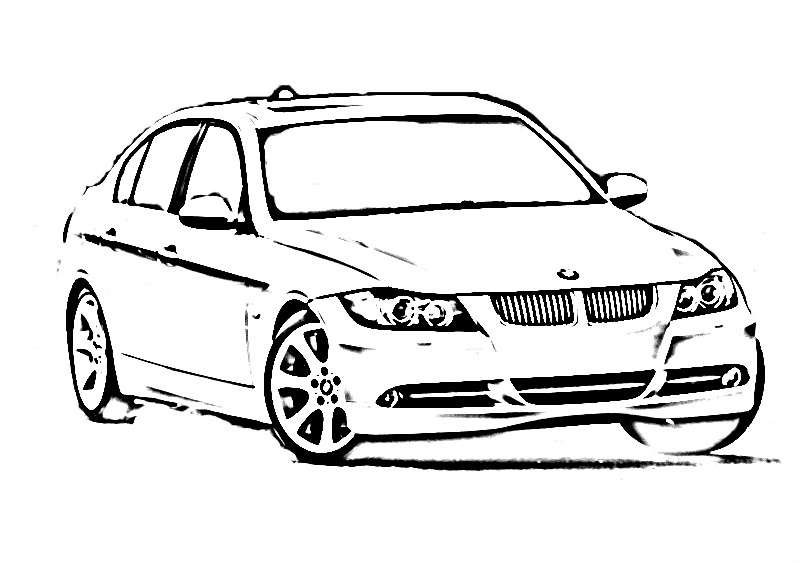 Drawn bmw e92 Attached outline 06 tshirt need