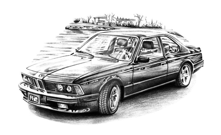 Drawn bmw lowrider car OGF BMW Arek by DeviantArt
