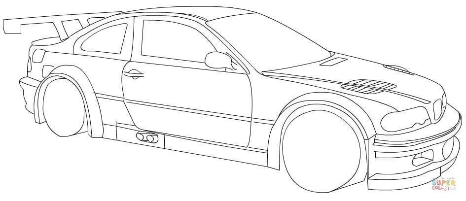 Drawn bmw lowrider car Zum Ausmalen BMW Pinterest BMW