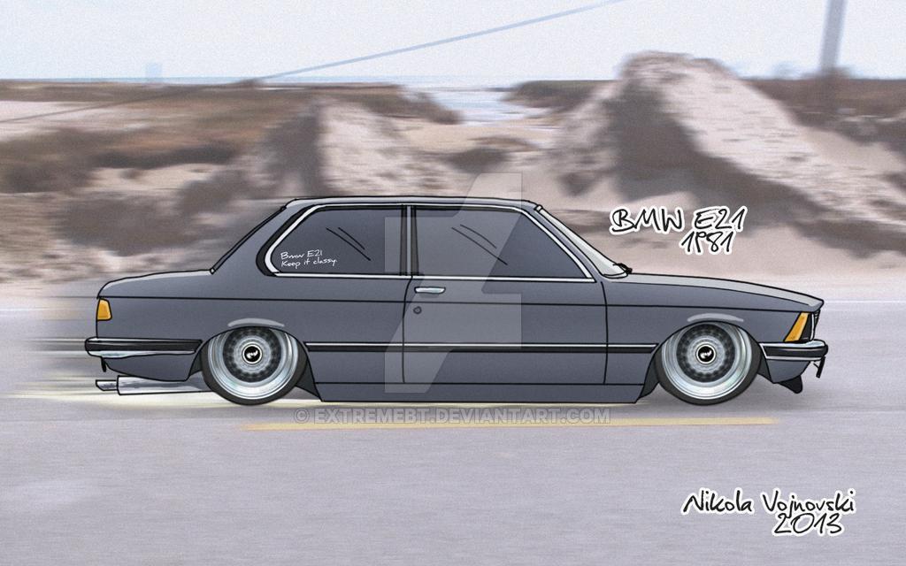 Drawn bmw lowrider car Extremebt BMW by Lowrider DeviantArt