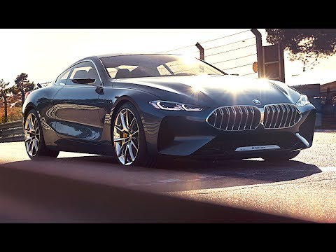 Drawn bmw the whole world TV 2018 New Commercial 8