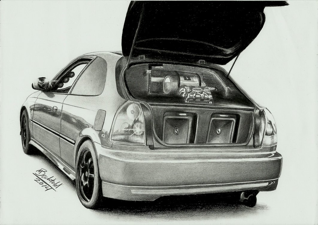 Drawn bmw tuning Car Canyon Car Realistic Pictures