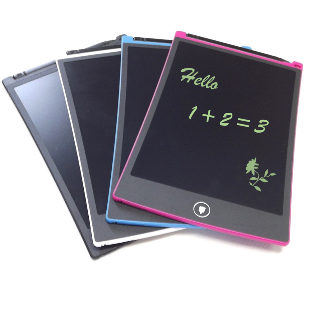 Drawn planks lcd Paperless Gifts Board Electronic LCD