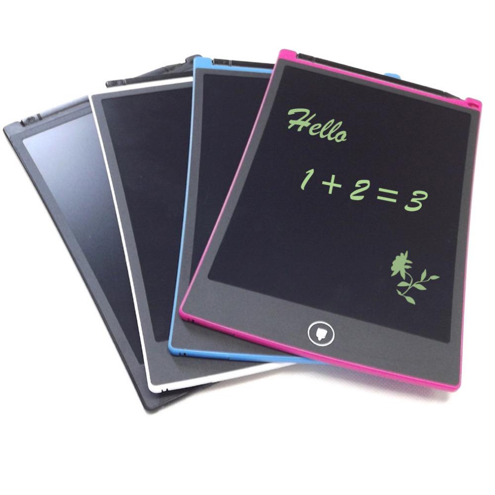 Drawn planks lcd Children Pad Board Handwriting Erase