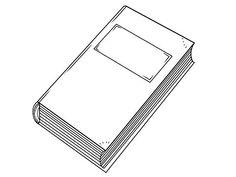 Drawn book Steps How shelf read be