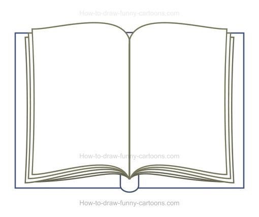 Drawn book easy A Draw A to How