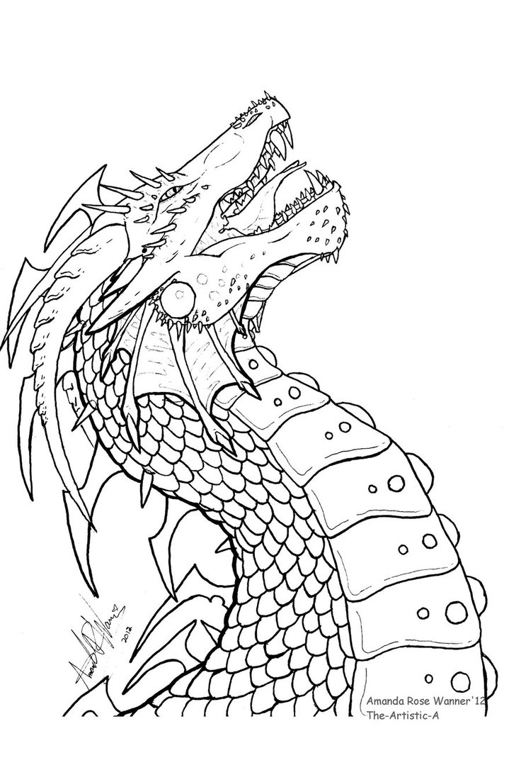Drawn bobook Clip art Free Mukki Dragon