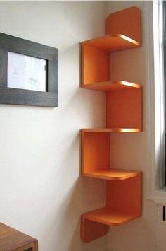Drawn bookcase big Small : with Design or
