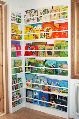 Drawn bookcase childrens For on in Sadie ALL