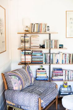 Drawn bookcase funny Color Color Apartment the Bookcases