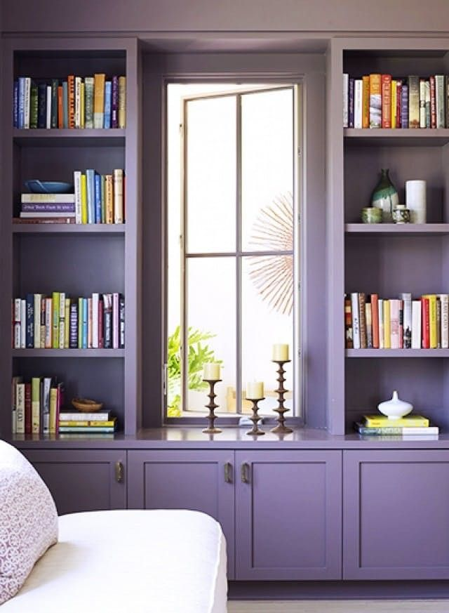 Drawn bookcase giant Best of Color Rainbow the