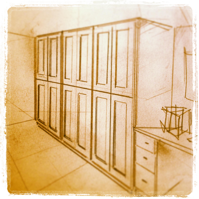 Drawn bookcase home File fittedbespokefurniture fittedbespokefurniture www bookcase