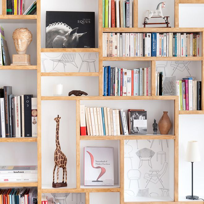 Drawn bookcase home About images Pinterest best 118