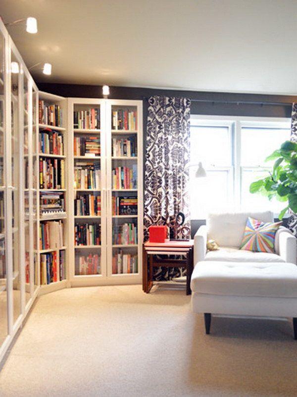 Drawn bookcase huge 25+ Pinterest billy  on
