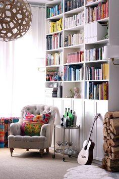 Drawn bookcase huge 10 bookshelves Versatile The &