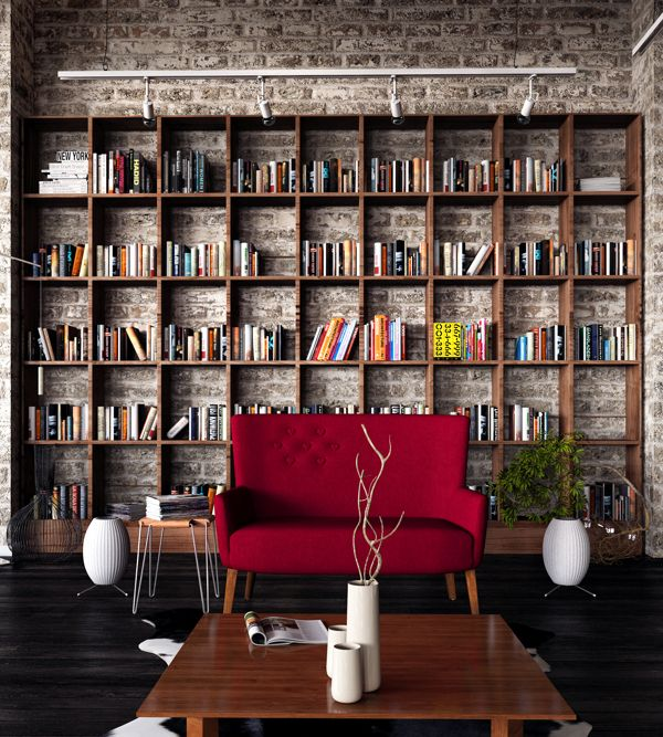Drawn bookcase huge Pin Libraries books more best