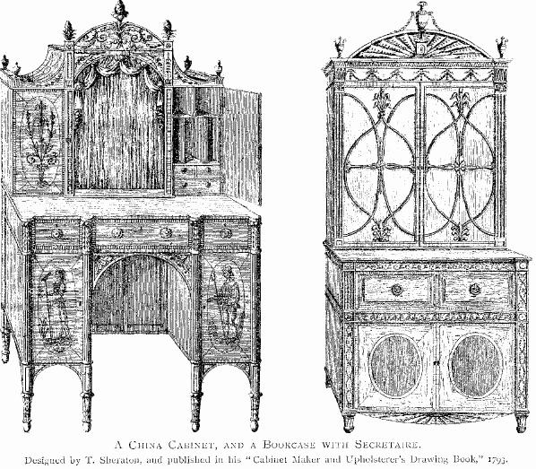 Drawn bookcase medieval File:Cabinet with Bookcase with Bookcase