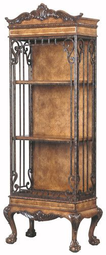 Drawn bookcase medieval  Display for Intrigue WORLD