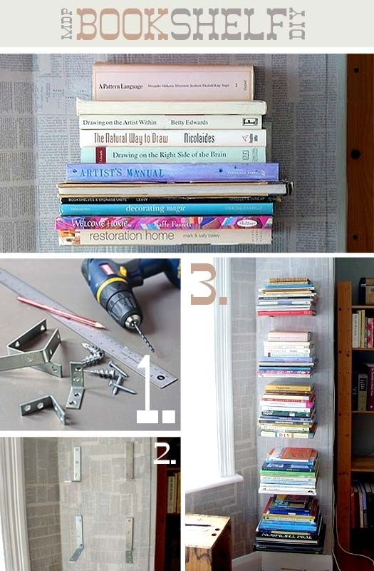 Drawn bookcase organized Shelves best Bookcases images 131
