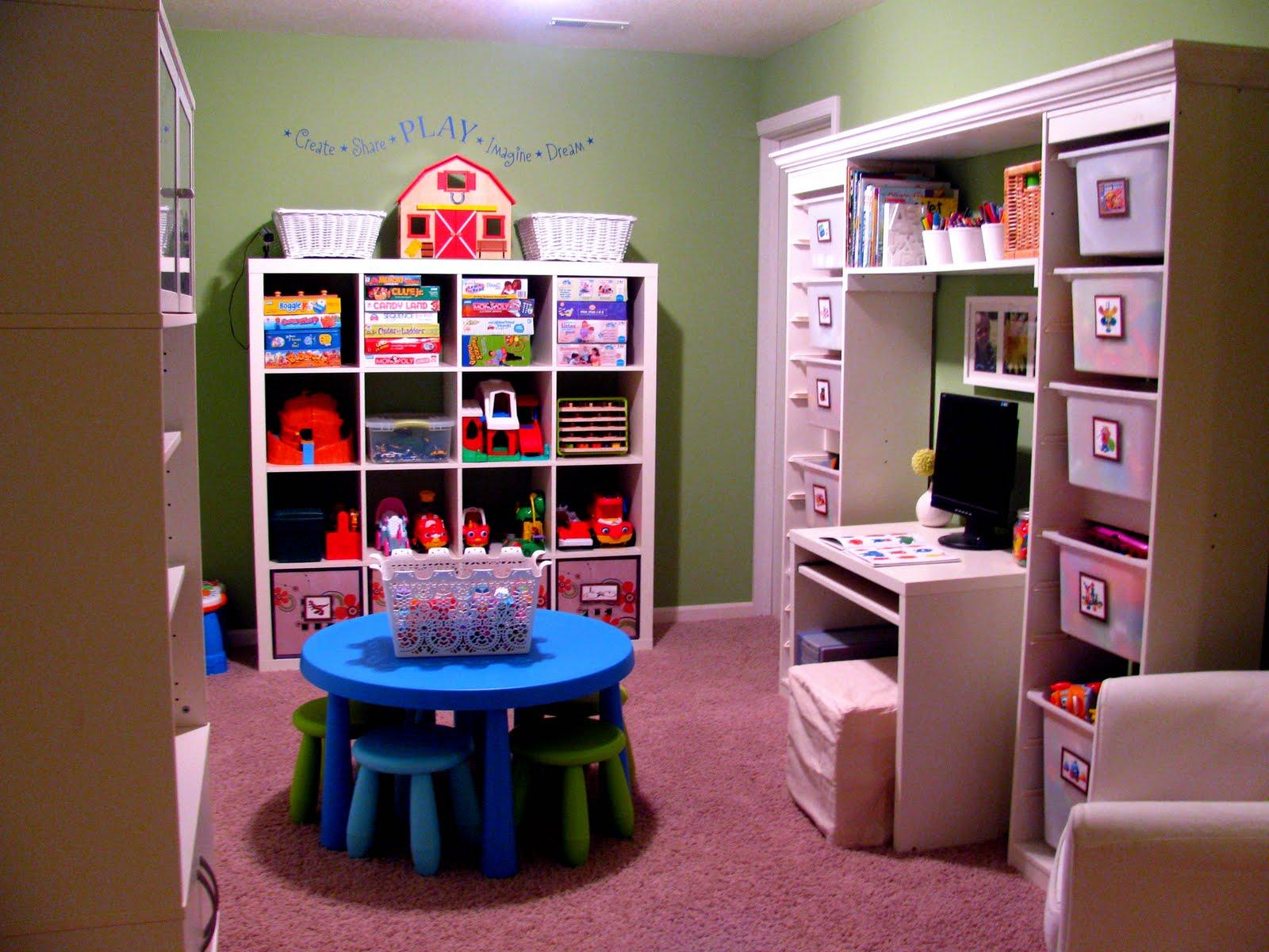 Drawn bookcase organized DIY Ideas drawn DIY (Expedit)