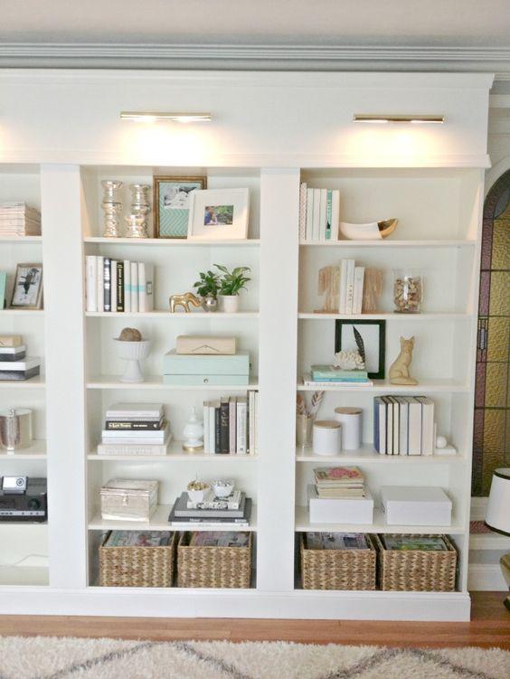 Drawn bookcase organized Of 23 organized Inspire tones
