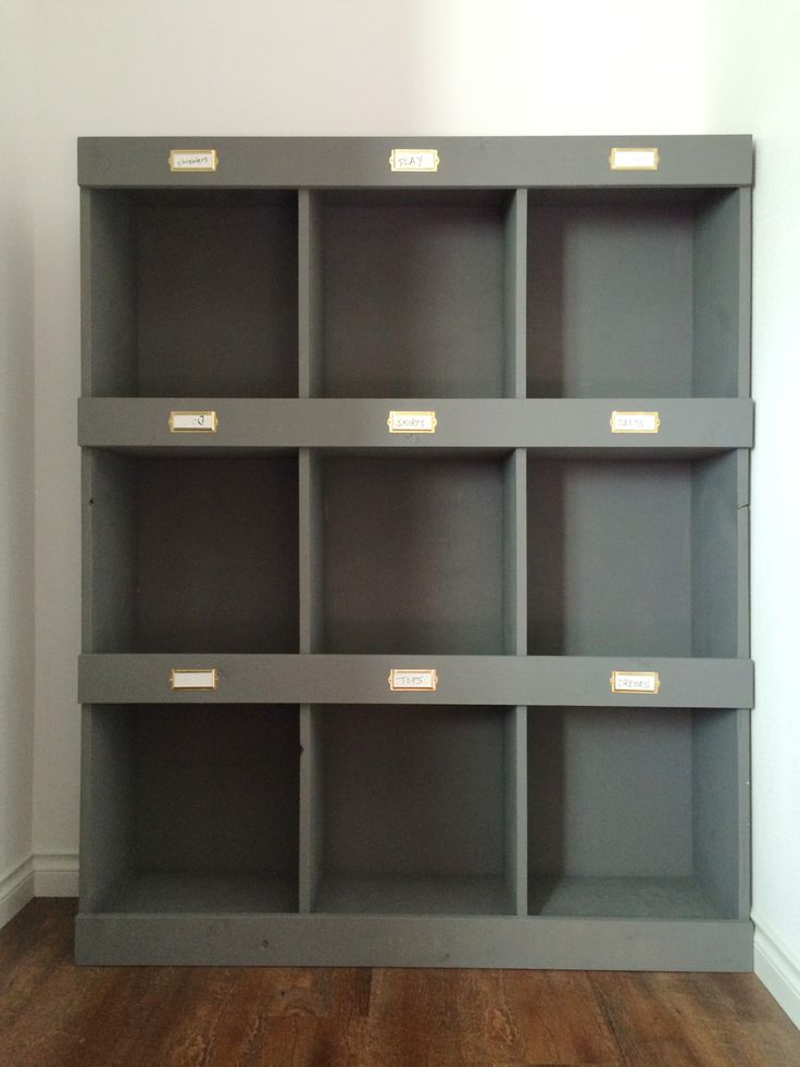 Drawn bookcase simple Plans easy Bookshelf to on