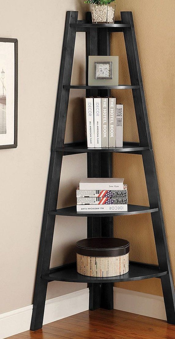 Drawn room Corner more 20+ Best Bookshelves