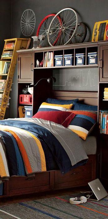 Drawn bookcase teenage Tween/Teen on rooms 15+ 25+