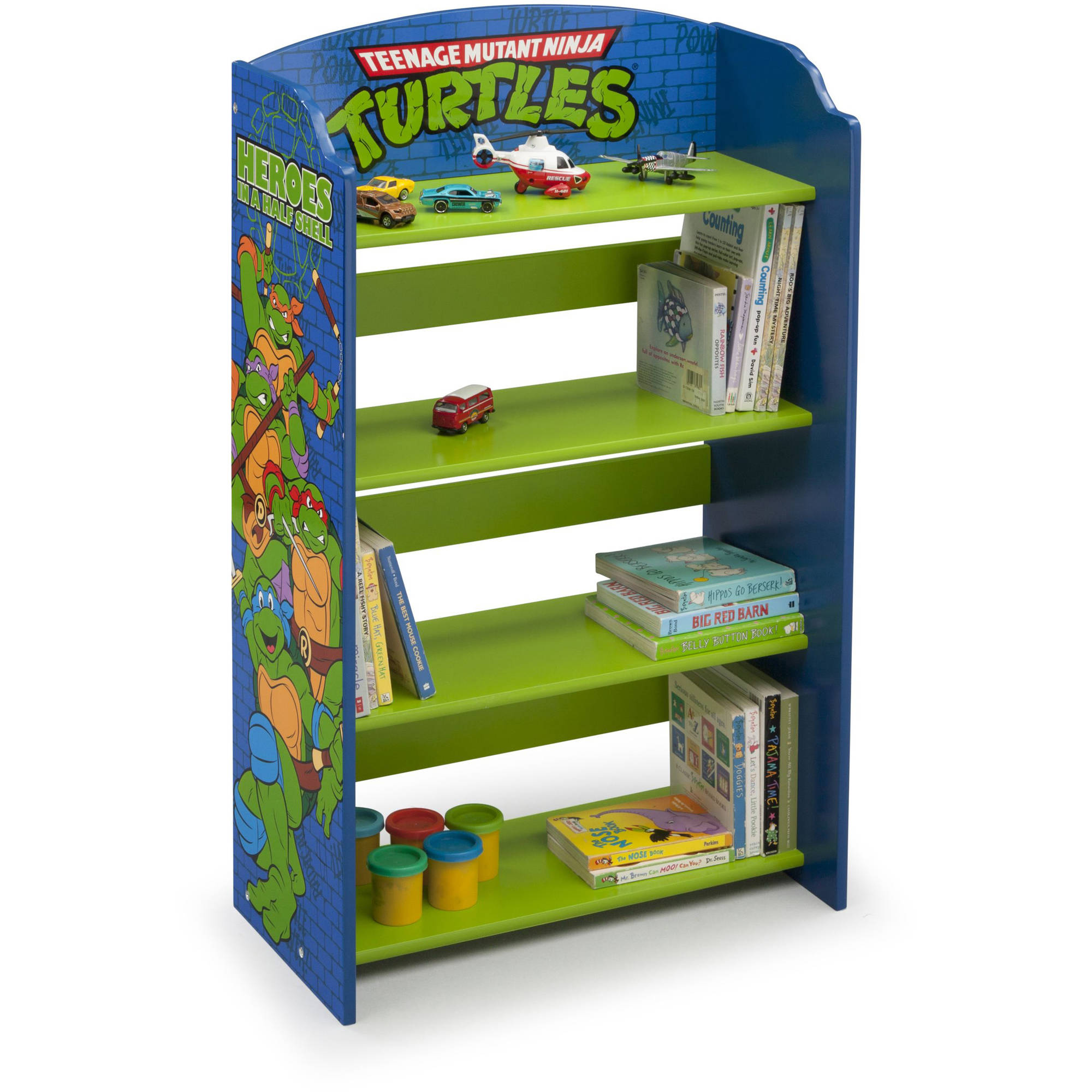 Drawn bookcase teenage Children com  PAW Delta