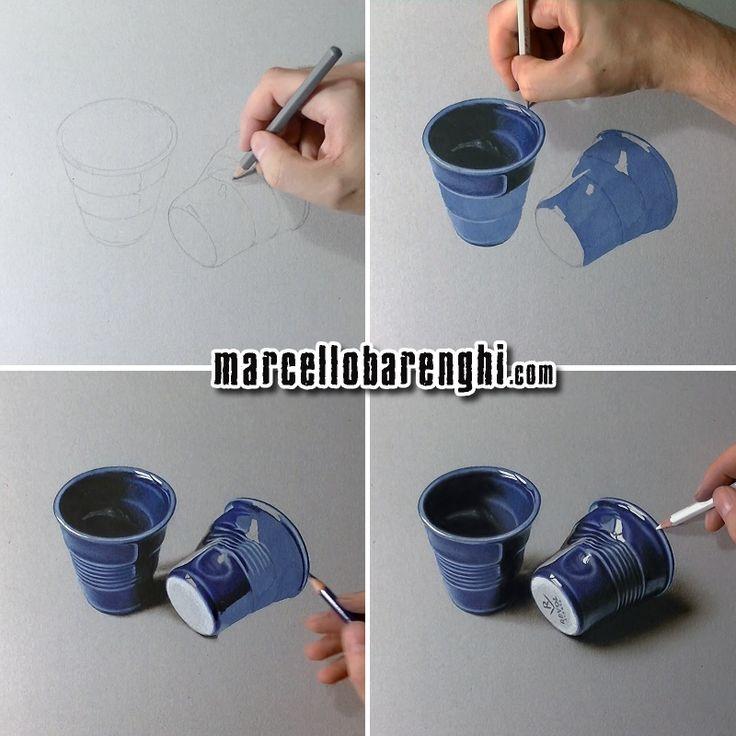 Drawn bottle Images Marcello Barenghi on Barenghi