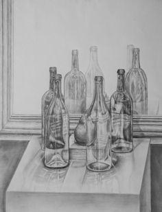 Drawn still life candy By are life These Life