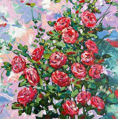 Drawn rose bush small  bush rose Google Google